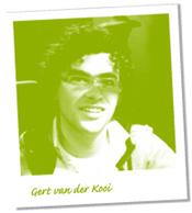 Gert van der Kooi