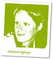 Welmoed Eppinga